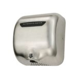 Stainless Steel Hand Dryers